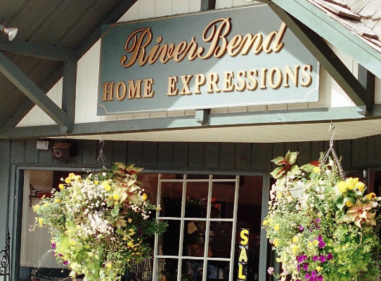 Shoptiques Boutique: RiverBend Home Expressions