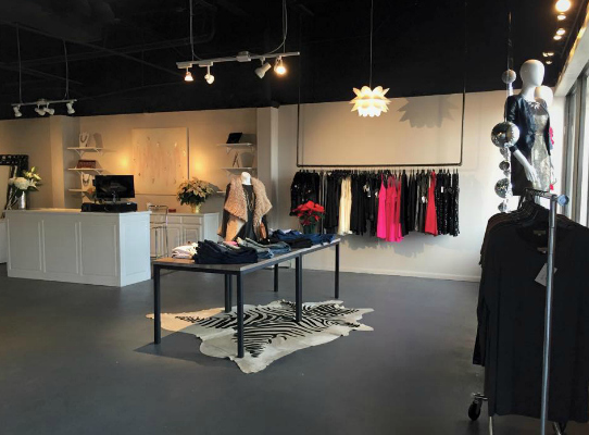 Shoptiques Boutique: Sewn Clothing Gallery
