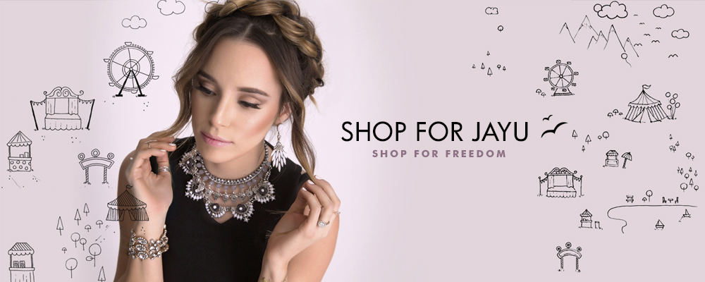 Shoptiques Boutique: Shop for Jayu