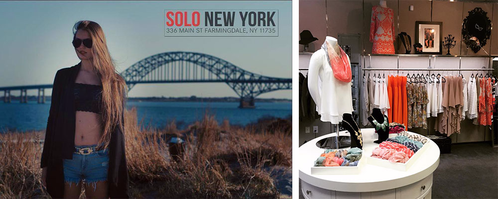 Shoptiques Boutique: Solo Fashion New York