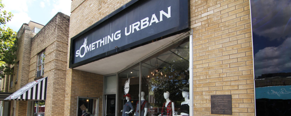 Shoptiques Boutique: Something Urban