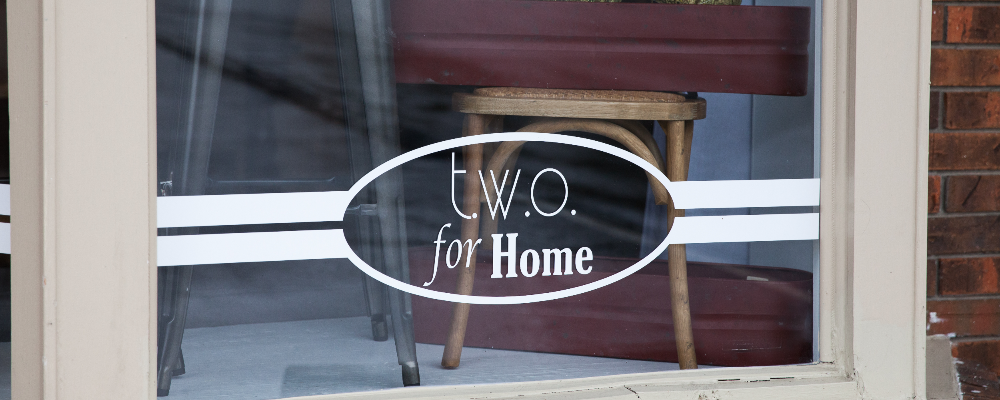 Shoptiques Boutique: T.W.O FOR HOME