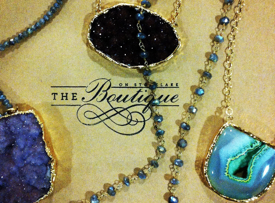 Shoptiques Boutique: The Boutique on Stonelake