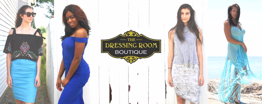 Shoptiques Boutique: The Dressing Room