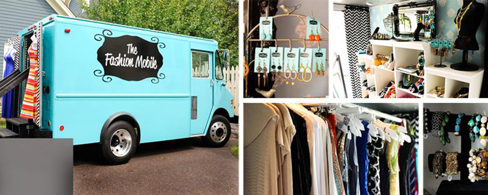 Shoptiques Boutique: The Fashion Mobile