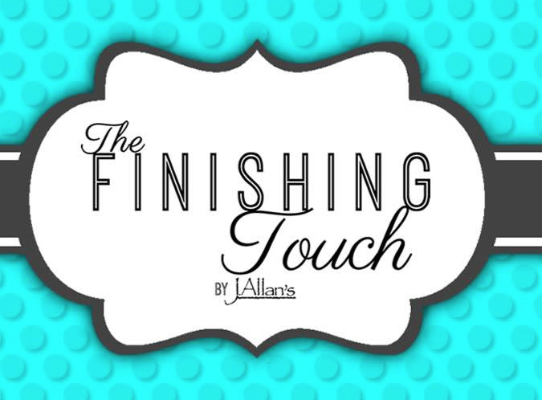 Shoptiques Boutique: The Finishing Touch by J. Allan's
