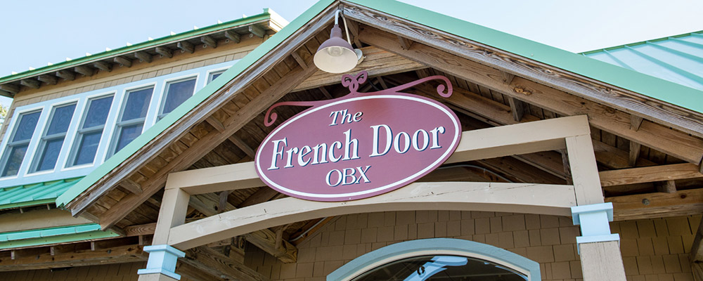 Shoptiques Boutique: The French Door OBX