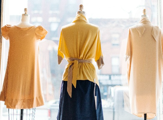 Shoptiques Boutique: The Galleries on Williams