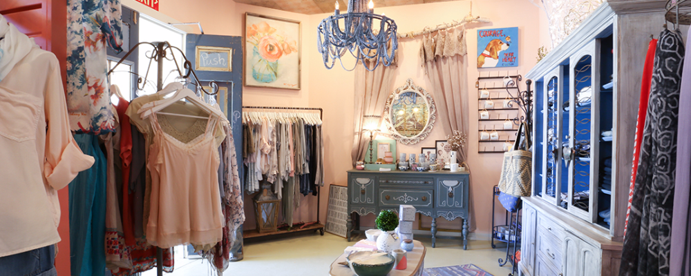 Shoptiques Boutique: The Hen House