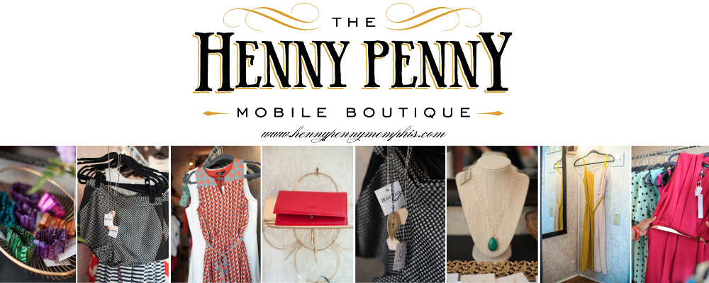 Shoptiques Boutique: The Henny Penny Mobile Boutique LLC