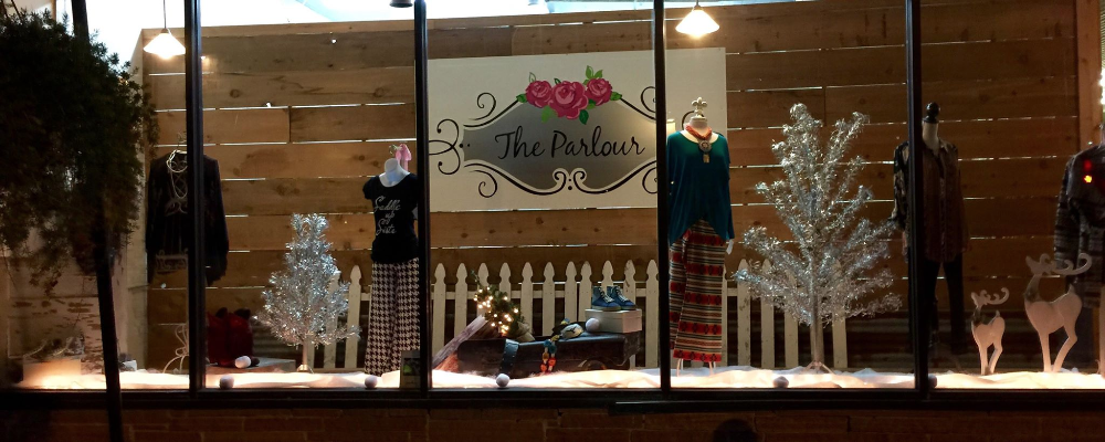 Shoptiques Boutique: The Parlour