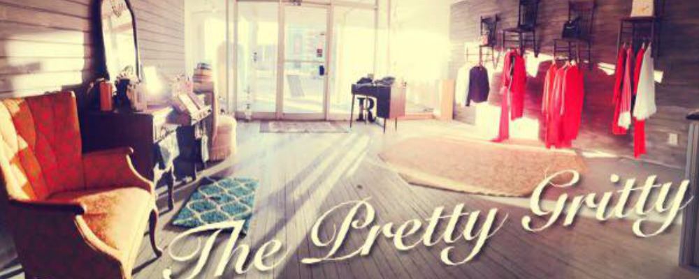 Shoptiques Boutique: The Pretty Gritty