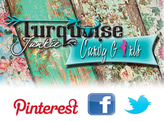 Shoptiques Boutique: The Turquoise Junkie and The Curvy Girls