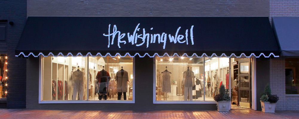 Shoptiques Boutique: The Wishing Well