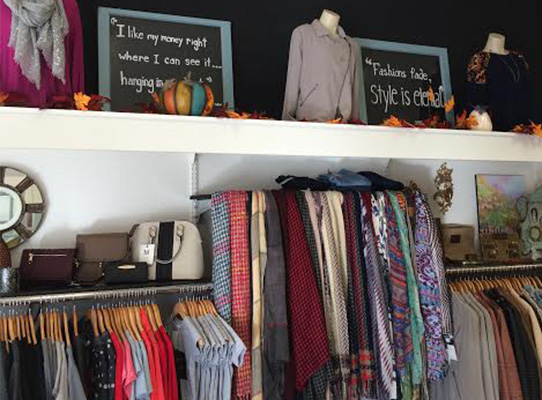 Shoptiques Boutique: Three Eighteen On the Avenue