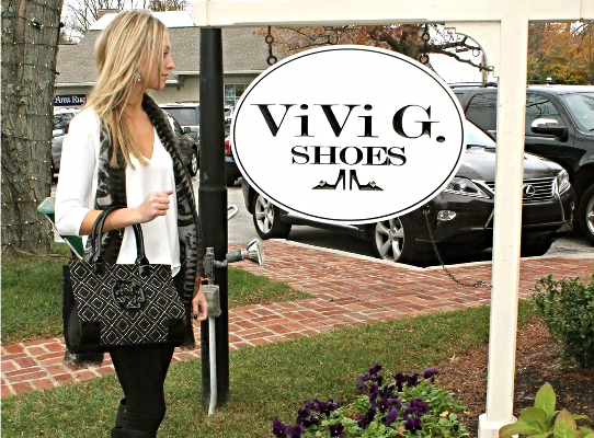 Shoptiques Boutique: ViVi G. Shoes