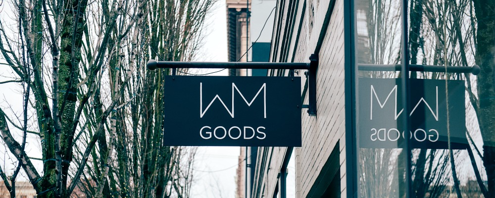 Shoptiques Boutique: WM GOODS