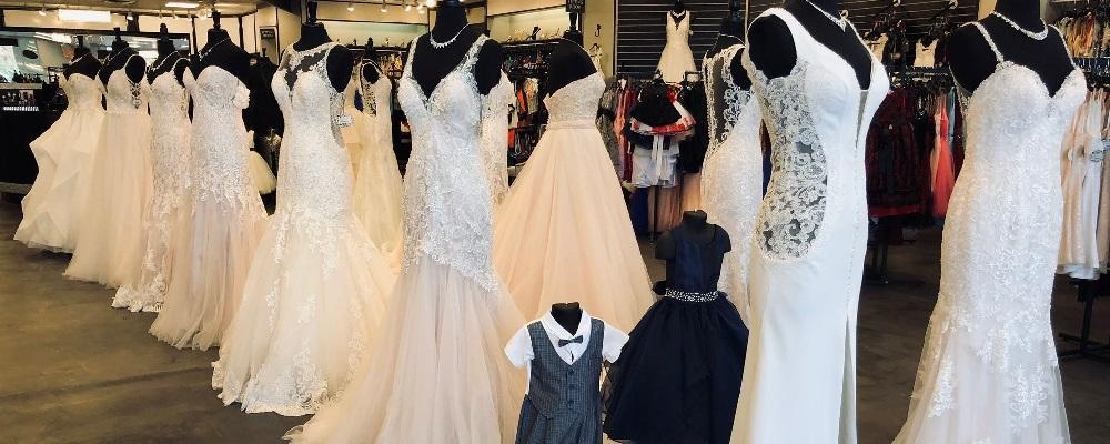 Shoptiques Boutique: Adore Formal Wear & Bridal Boutique