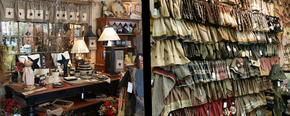 Shoptiques Boutique: All the Comforts of Home