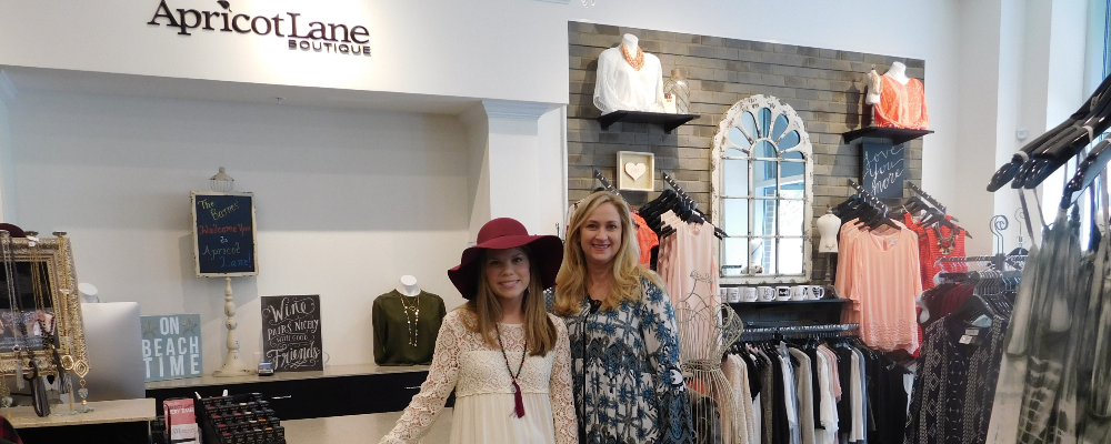 Shoptiques Boutique: Apricot Lane - Mount Pleasant