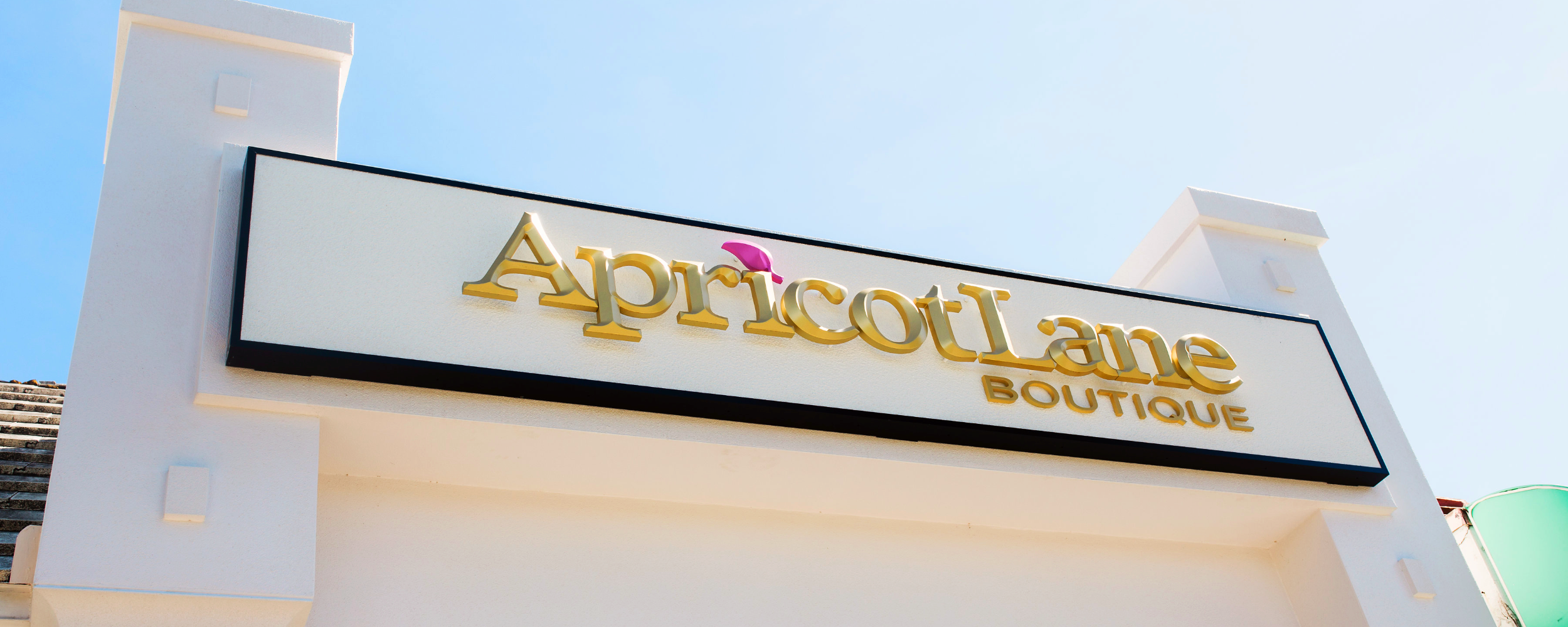 Shoptiques Boutique: Apricot Lane St. Armands Circle