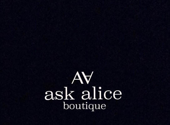Shoptiques Boutique: Ask Alice