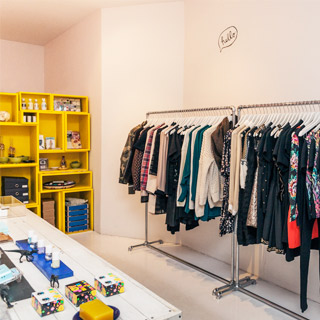 Shoptiques Similar Boutique: Babel Fair Soho