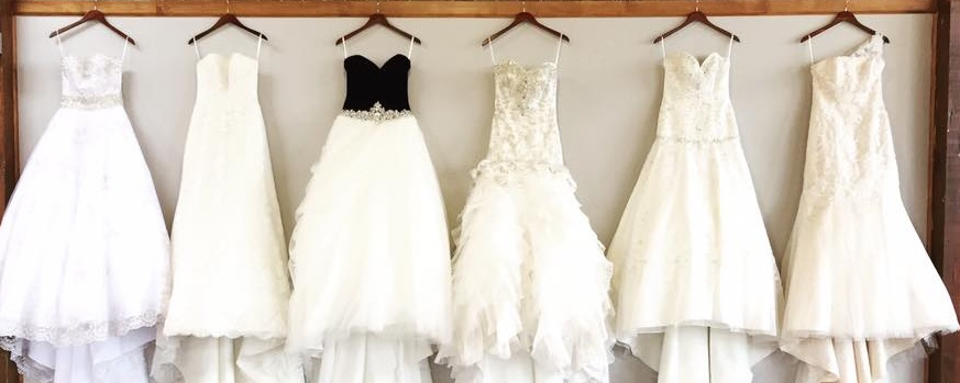 Shoptiques Boutique: Beloved Brides