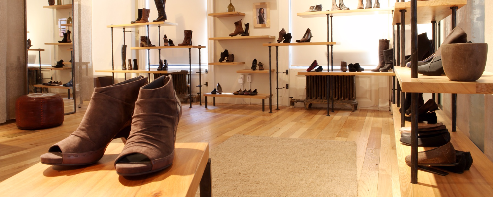 Shoptiques Boutique: Big Boot Inn