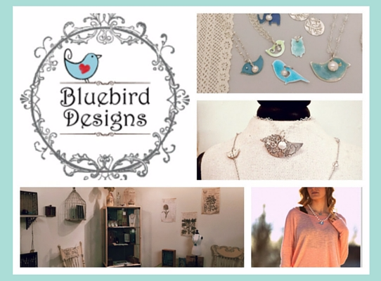 Shoptiques Boutique: Bluebird Designs