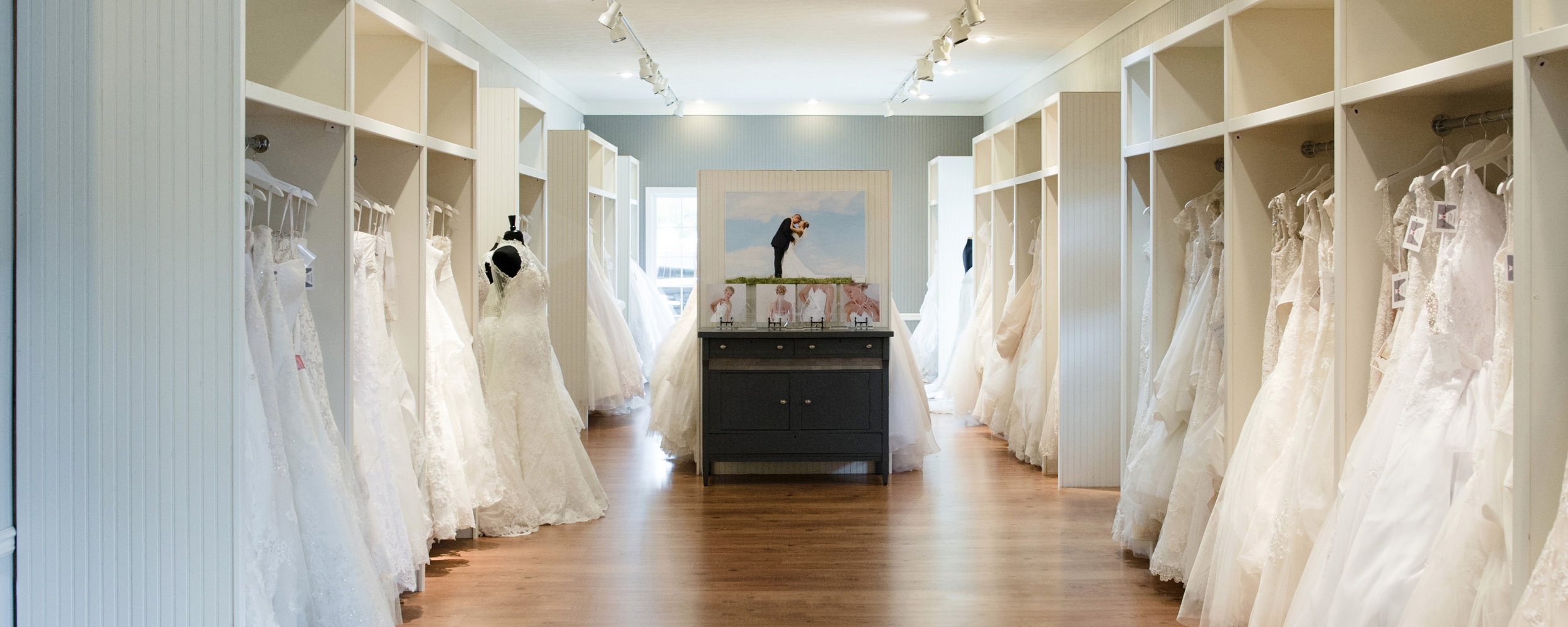 Shoptiques Boutique: Brides & Beyond