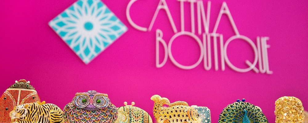 6d082f52faf7 Shop Online from Cattiva Boutique - Shoptiques