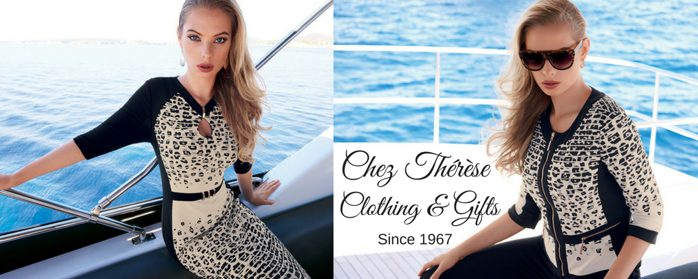 Shoptiques Boutique: Chez Therese Clothing and Gifts