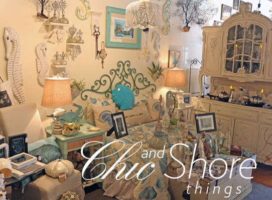 Shoptiques Boutique: Chic and Shore Things