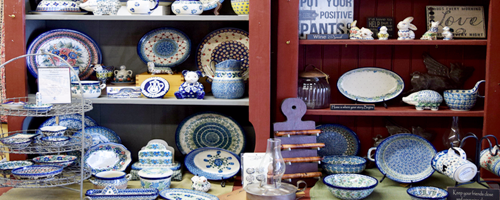 Shoptiques Boutique: Country Treasures
