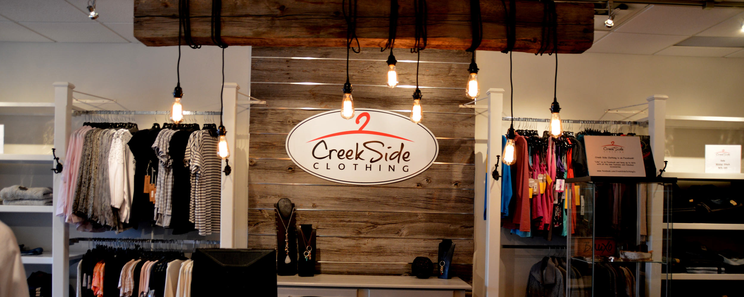 Shoptiques Boutique: Creek Side Clothing