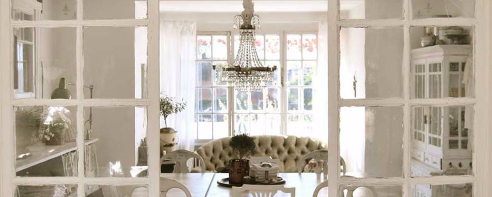 Shoptiques Boutique: Domestic Bliss