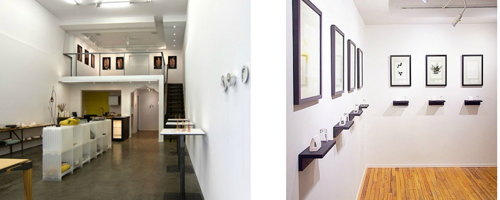 Shoptiques Boutique: Fifth Floor Gallery