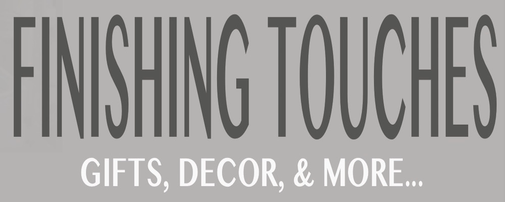 Shoptiques Boutique: Finishing Touches Dècor & Accessories