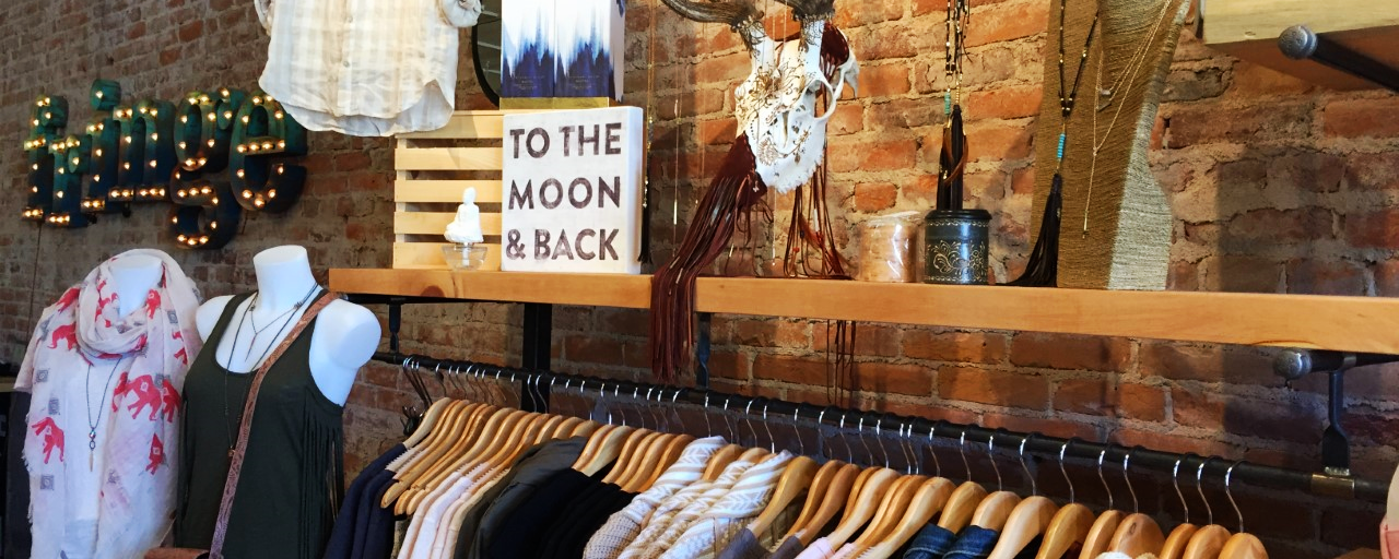 Shoptiques Boutique: Fringe Boutique of Steamboat Springs
