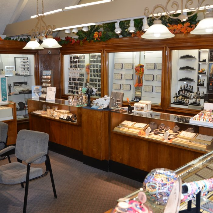 Jewelry Boutiques