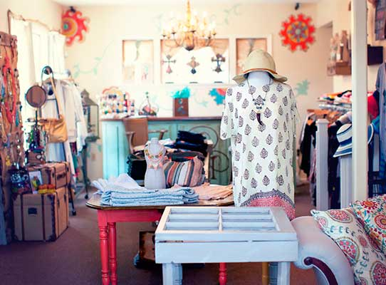 Shoptiques Boutique: Hazel's Haven