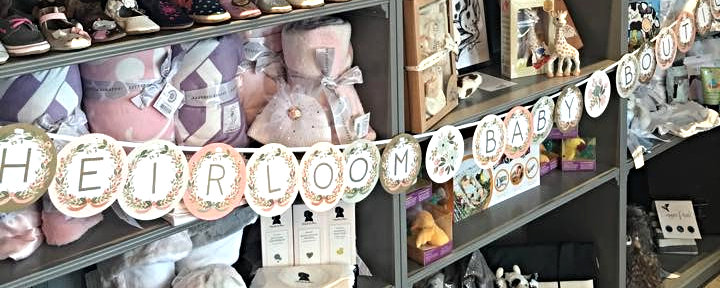 Shoptiques Boutique: Heirloom Baby Boutique