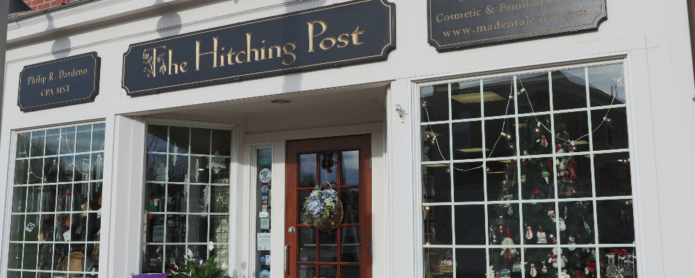 Shoptiques Boutique: The Hitching Post