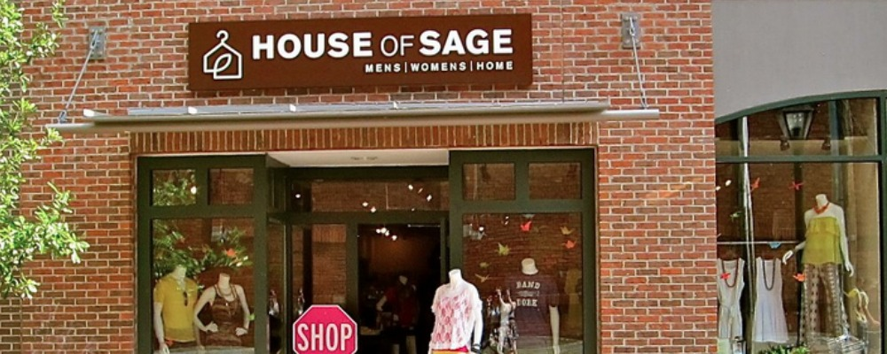 Shoptiques Boutique: House of Sage