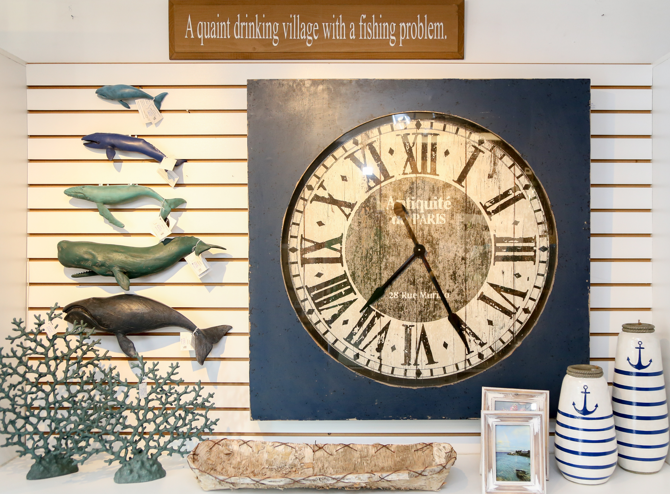 Shoptiques Boutique: James Street Home Decor