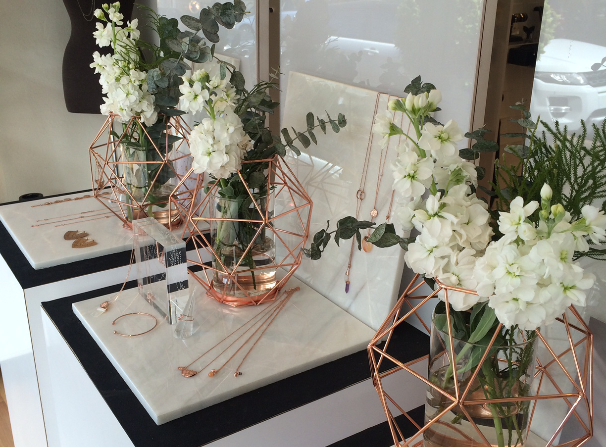 Shoptiques Boutique: Lily and Mitchell