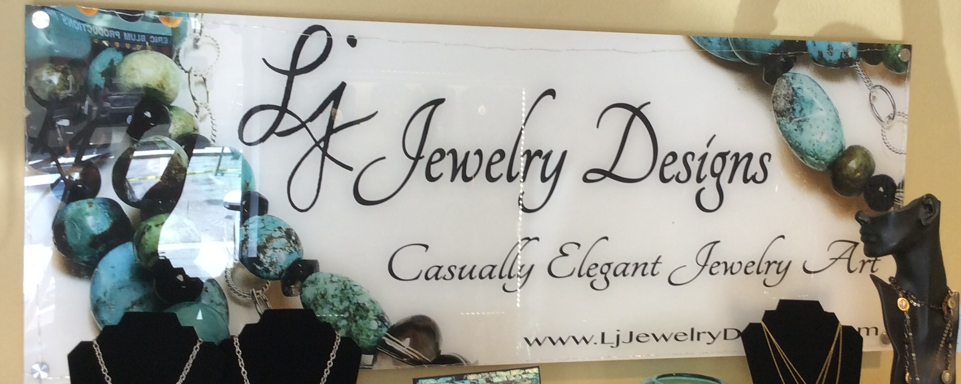 Shoptiques Boutique: LJ Jewelry Designs