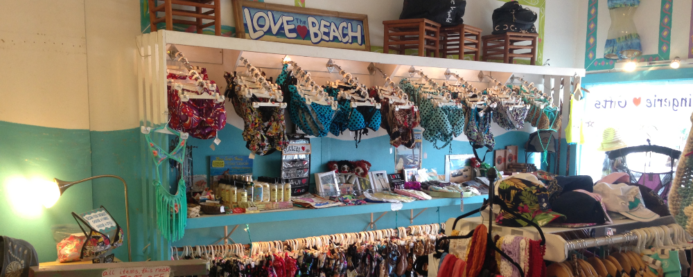 Shoptiques Boutique: Love the Beach