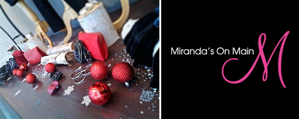 Shoptiques Boutique: miranda's on main